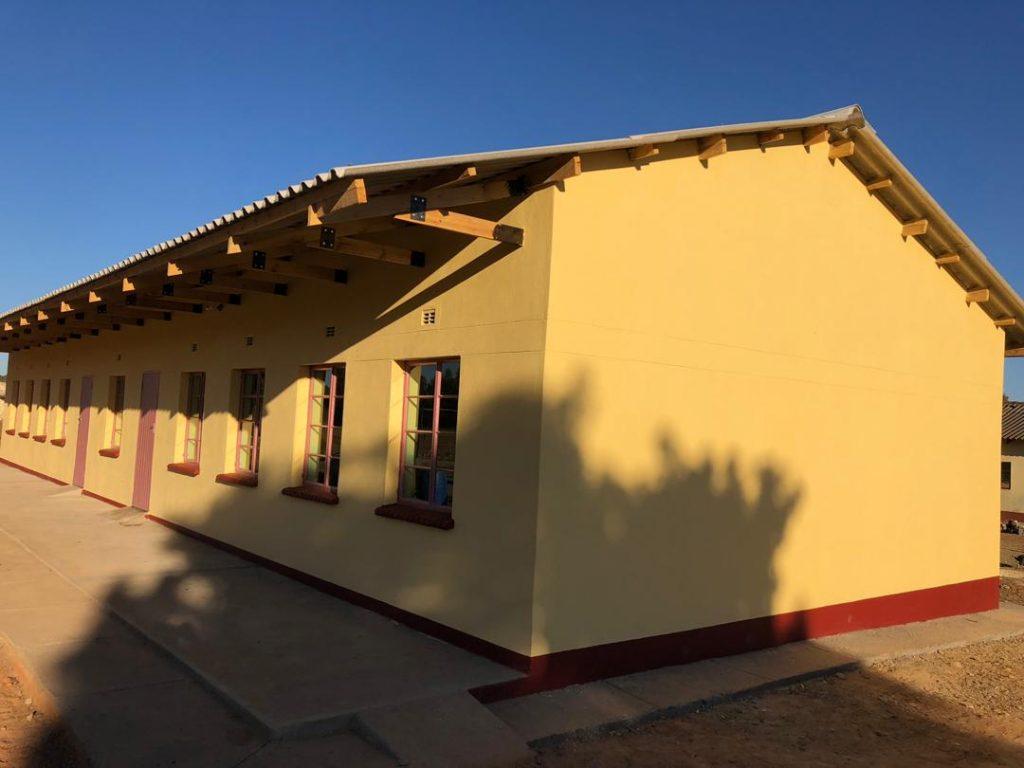 Mandara School Block