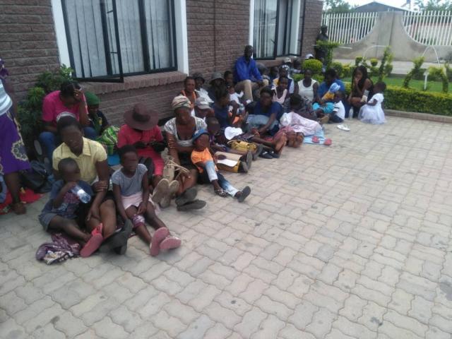 Bulawayo Day 1